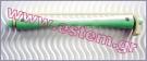 Μπικουτί Νο 1 πράσινο-λευκό 12άδα