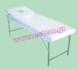 Κρεβάτι αισθητικής μεταλικό No T3S2