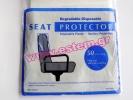 Θήκη Καρέκλας Προστασίας 1 χρήσης 50άδα