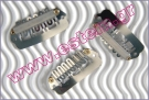 Extension metal klips-κλιπς τρέσσας