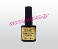 Oulac Top Coat Ημιμόνιμο 10 ml