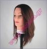 Κεφάλι εκπαιδευτικό κοντά μαλλιά