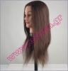 Κεφάλι εκπαιδευτικό μακριά μαλλιά