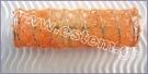 Ρόλλευ απλά Νο 3 πορτοκαλί s 12άδα