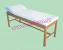 Κρεβάτι αισθητικής ξύλινο Νο T1J
